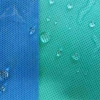 Laminated Non Woven Fabric for PPE Coveralls