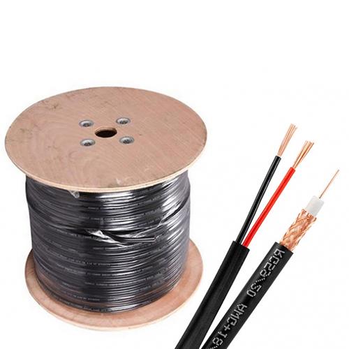 RG 59 2 Core Camera Wire