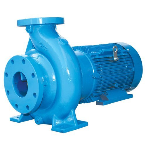 Centrifugal Chemical Crompton Pumps