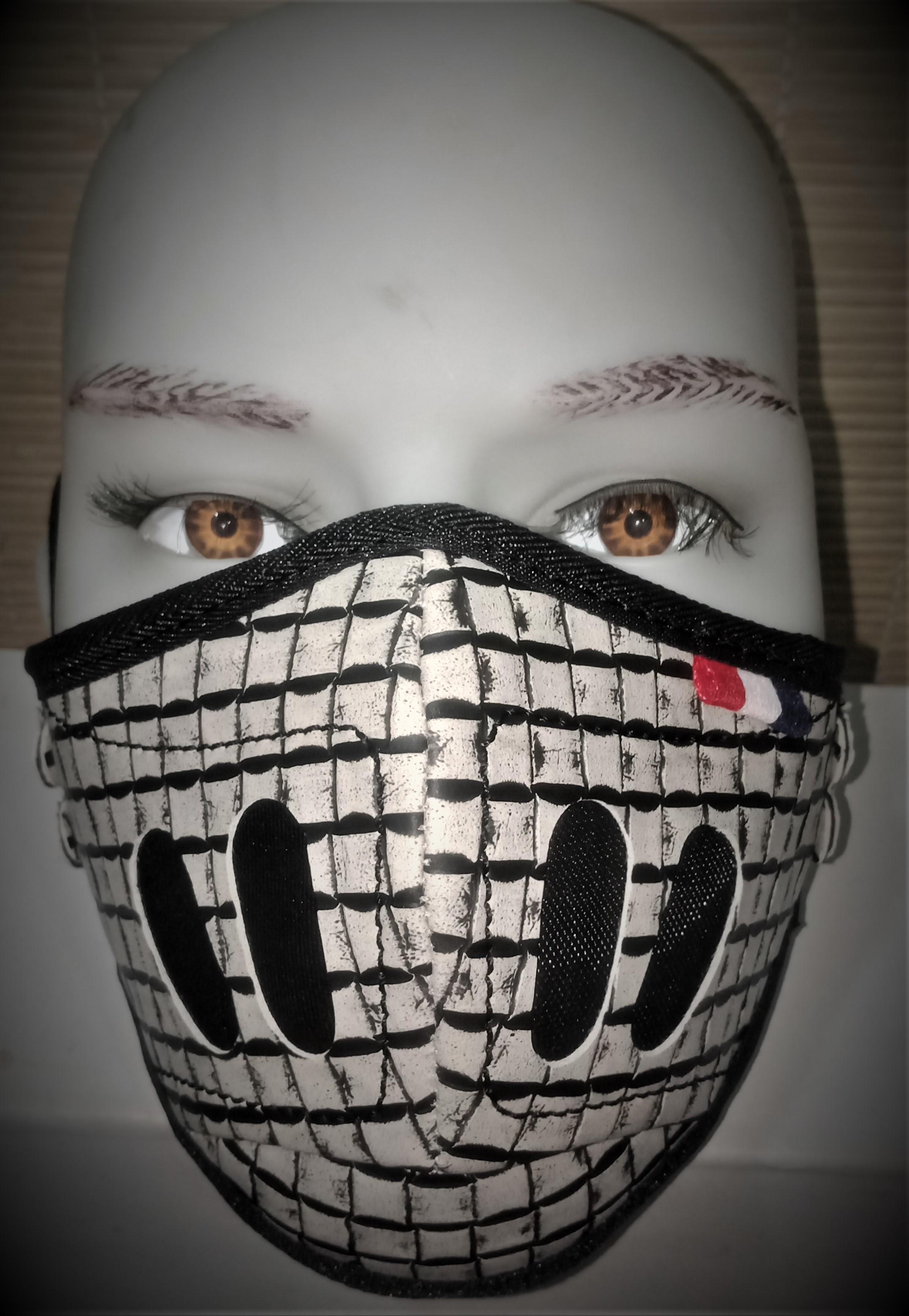 Designer Mask