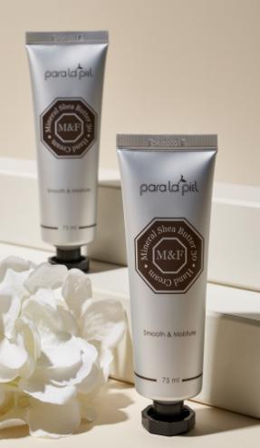 Paralapiel M&f Shea Butter 30 Hand Cream