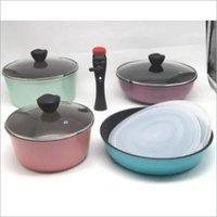 Detachable Handle Pan made in Korea