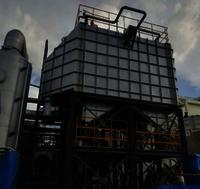W-SSCA [Superheated Steam Carbon Adsorption]