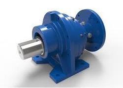Inline Planetary Gearbox