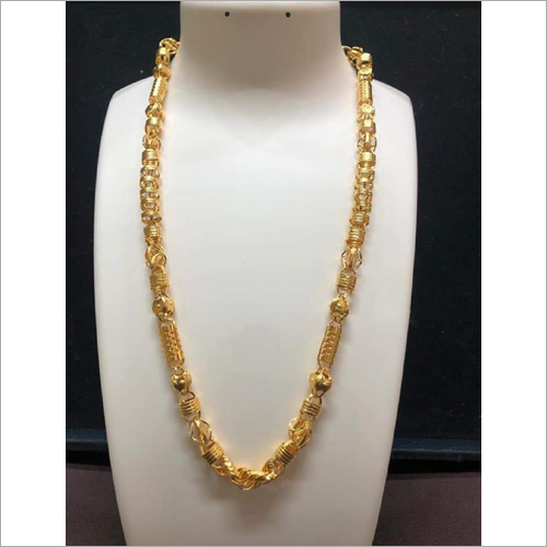 Ladies Hallow Chain