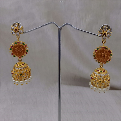 Ladies Imitation Earring