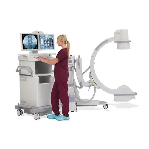 RMS 9 Inch C Arm X-Ray Machine