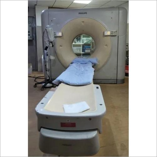 Philips Brilliance 64 CT Scanner Machine