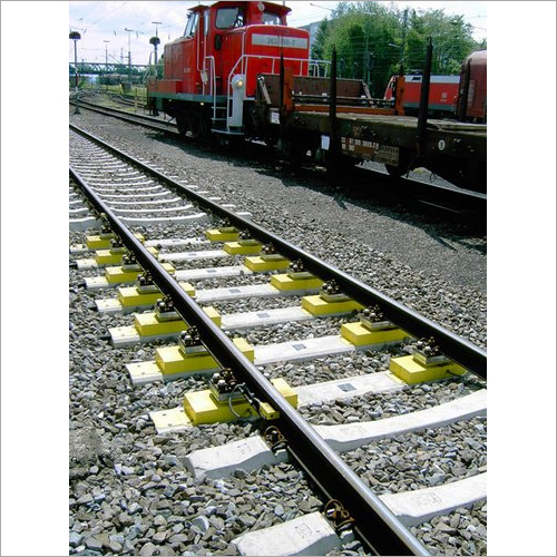 Rail Weighbridge