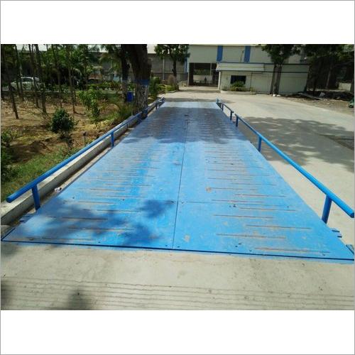 Steel Weighbridge