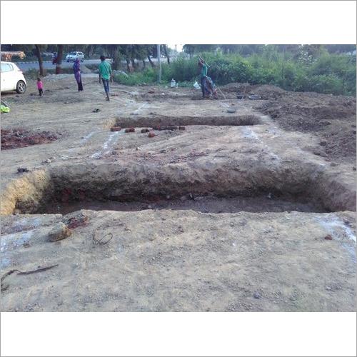Modular Pit Type Weighbridge Foundation