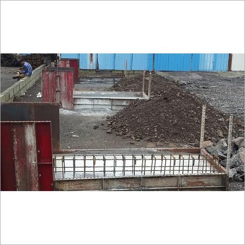 Modular Weighbridge Foundation