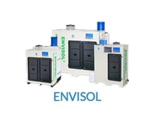 The ENVISOL Chemical type Oil-Water Separator