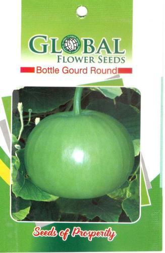 Bottle Gourd Round
