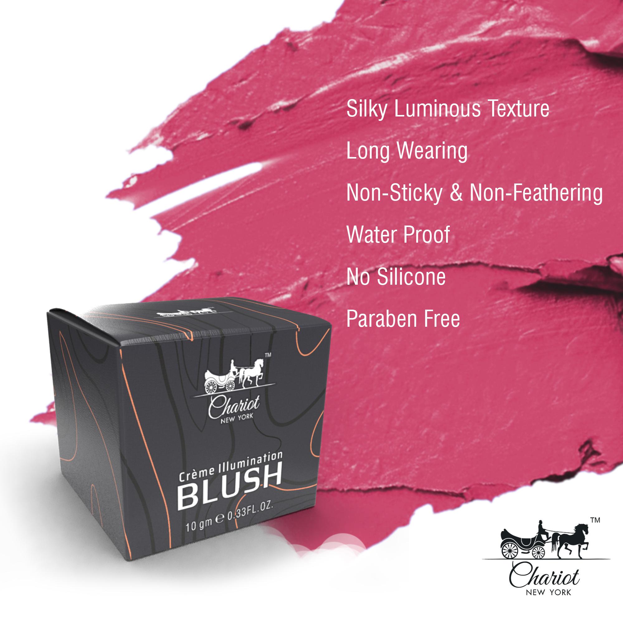 Marsh Mellow Blush