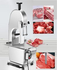 Band Saw Meat Cutter / Bone Saw Meat Cutting MAchine / Bone Sawing Machine