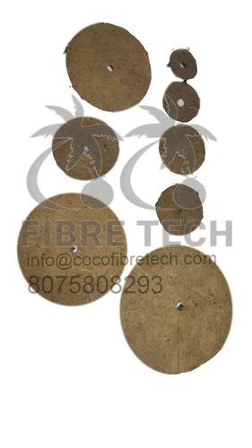 Coir disk