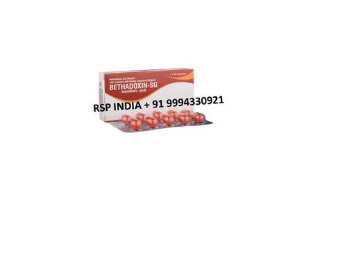 Bethadoxin Sg Tablets
