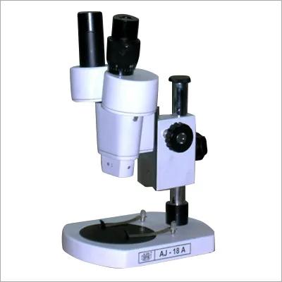Laboratory Stereo Zoom Microscope