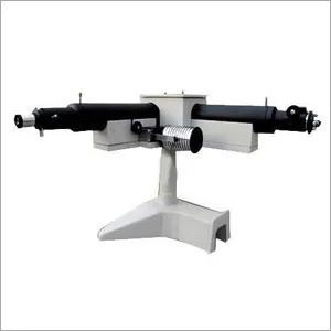 Constant Deviation Spectrograph