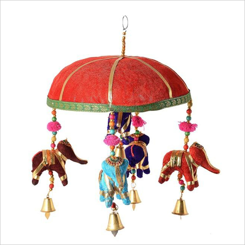 Elephant Chandler Umbrella String