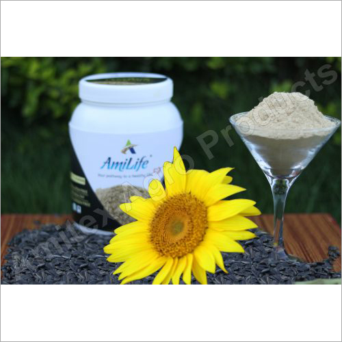 De-Oiled Sunflower Lecithin Powder IP Grade