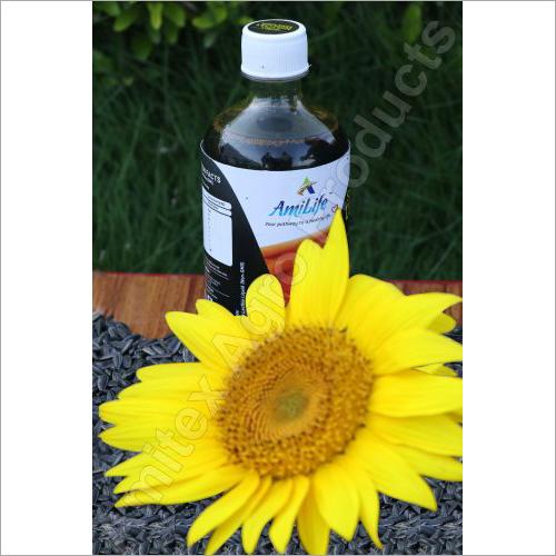 Soya And Sunflower  Lecithin Liquid IP Grade