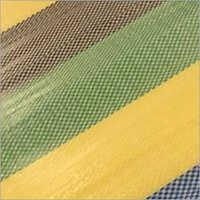 Mat Coated Fabric