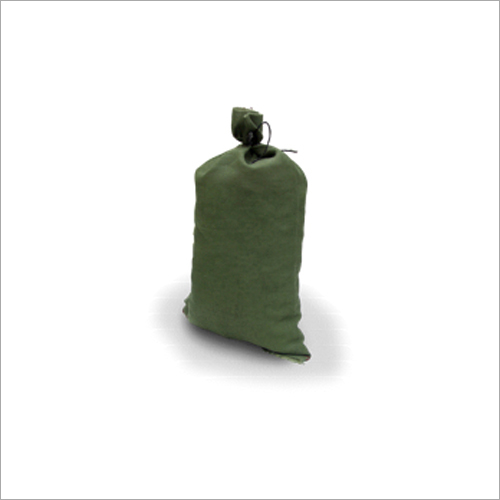 Military Specification Acrylic Sand Bag