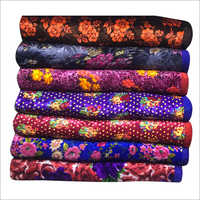 Velvet Printed Blanket