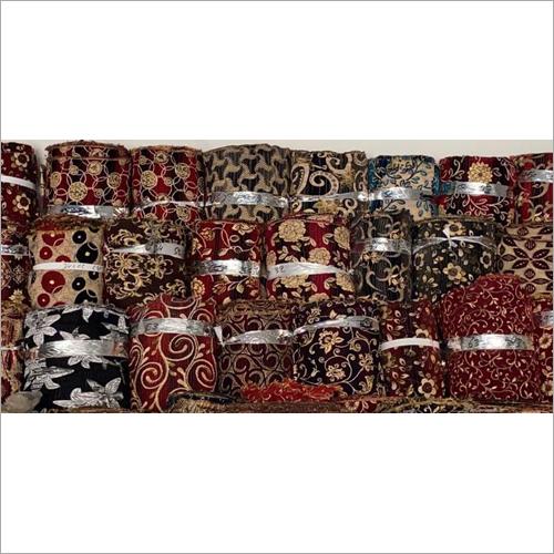 Chenille Furniture Fabric