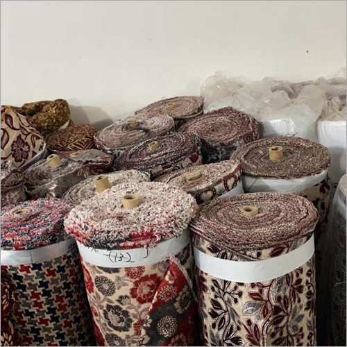 Jacquard Furniture Fabric