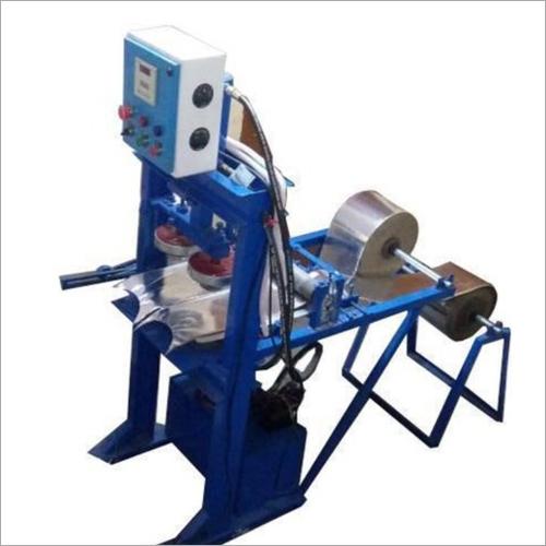 Fully Automatic Hydraulic Paper Plates Making Machine
