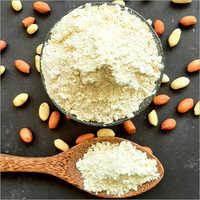 Protein Rich Peanut Flour