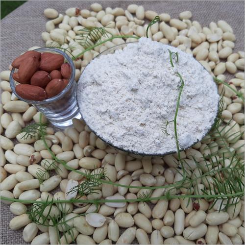 Protein Rich Groundnut Powder