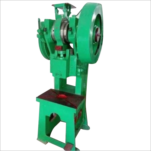 Automatic Power Press Slipper Making Machine