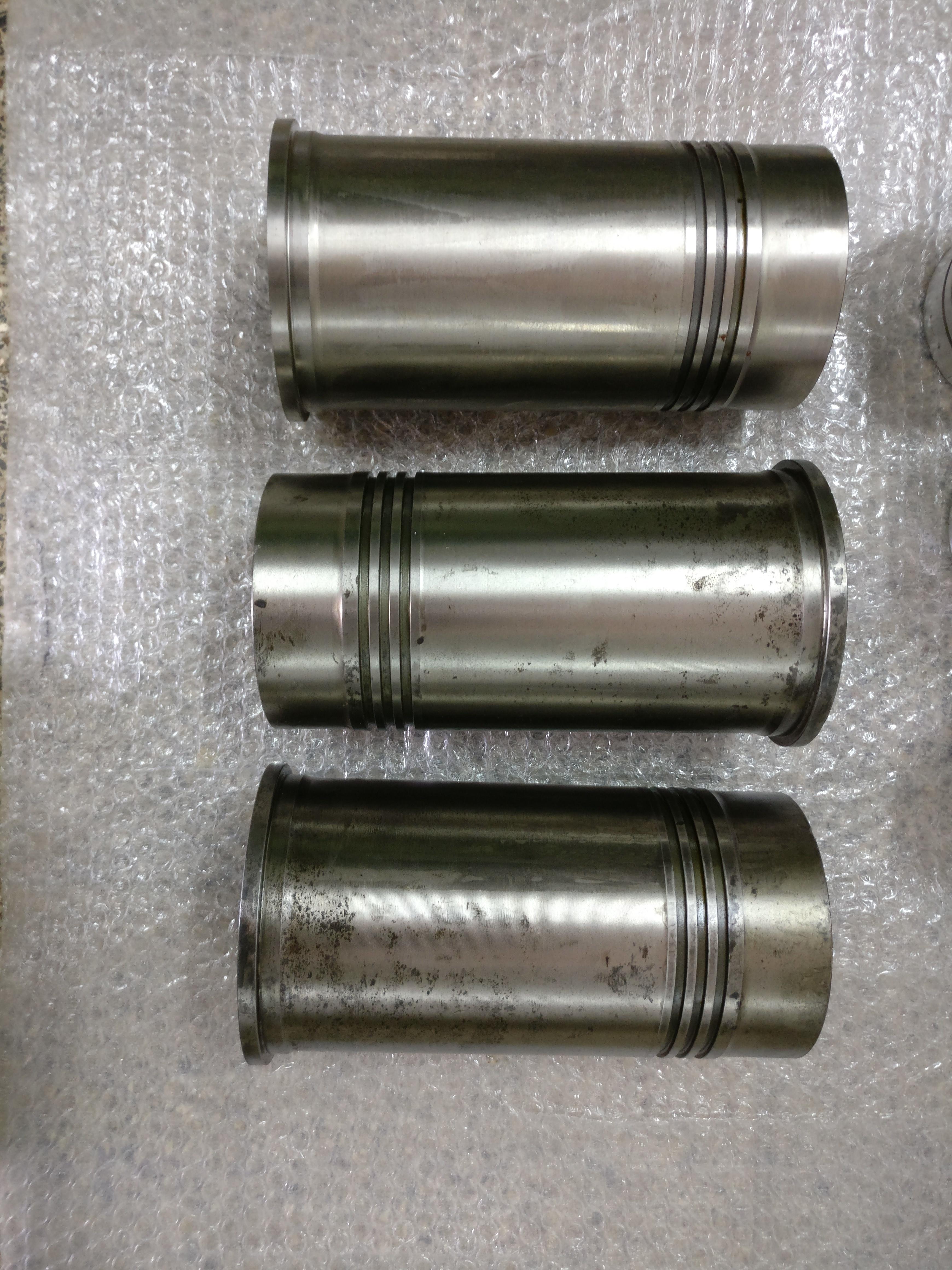 Cylinder Liner Sabb