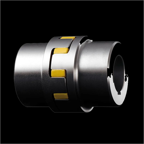 Servo Motor Shaft Coupling