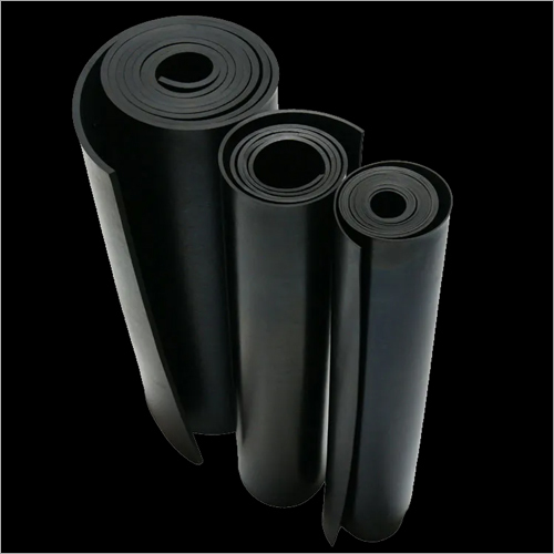 Neoprene Natural Rubber