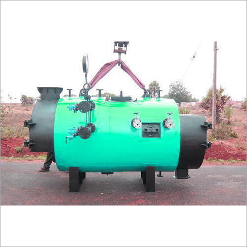 Feed Package Boiler