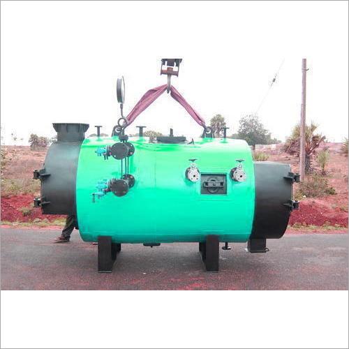 Feed Package Boiler