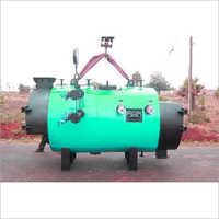 Feed Boiler