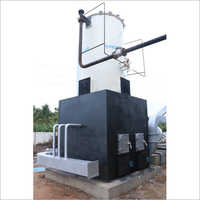 Thermic Fluid Agro Waste Fired Heater
