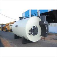 Garment Industry Boiler