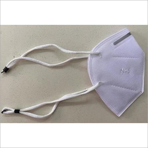 N95 Headband Mask