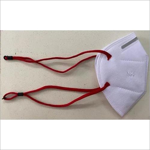 N95 Head Strap Mask