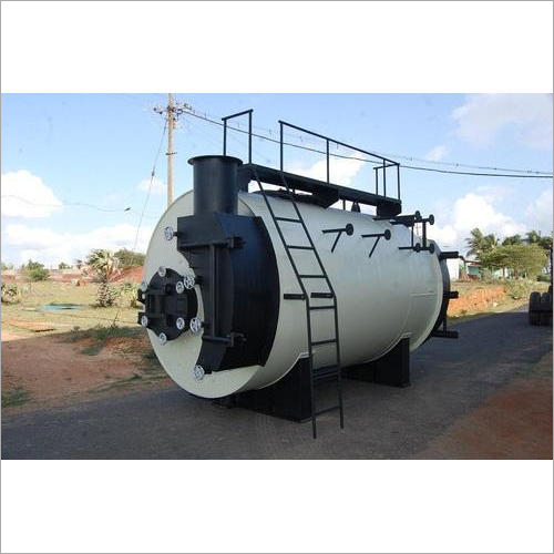 Industrial Generator Steam Boiler