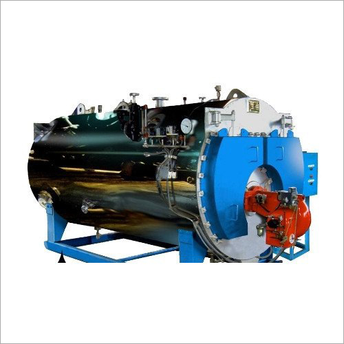 Industrial High Pressure Steem Boiler