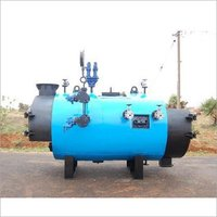 Industrial Water Steam Boiler