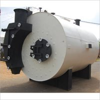 Industrial Coal Steam Boiler